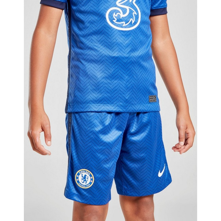 Nike Chelsea FC 2020/21 Home Shorts Junior