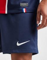 Nike Paris Saint Germain 2020/21 Home Shorts