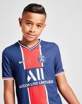 Nike Paris Saint Germain 2020/21 Vapor Shirt Junior
