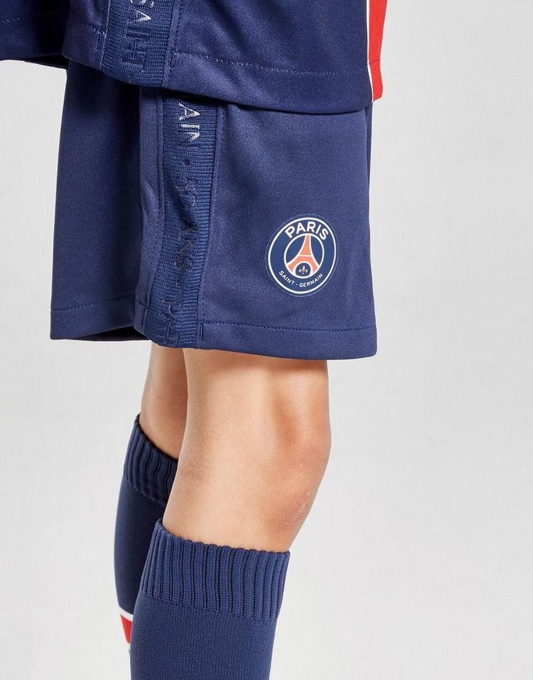 Nike Paris Saint Germain 2020/21 Home Kit Children