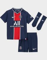 Nike Paris Saint Germain 2020/21 Home Kit Infant