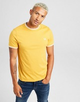 Fred Perry camiseta Twin Tip