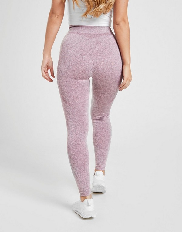 Gym King mallas Seamless