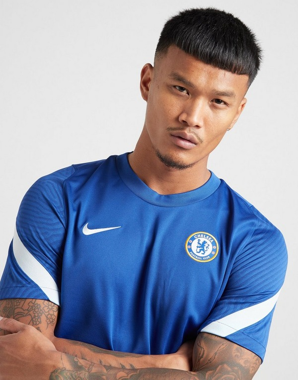 Nike Chelsea FC Strike Short Sleeve Shirt