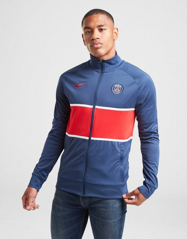 Nike Paris Saint Germain I96 Track Jacket