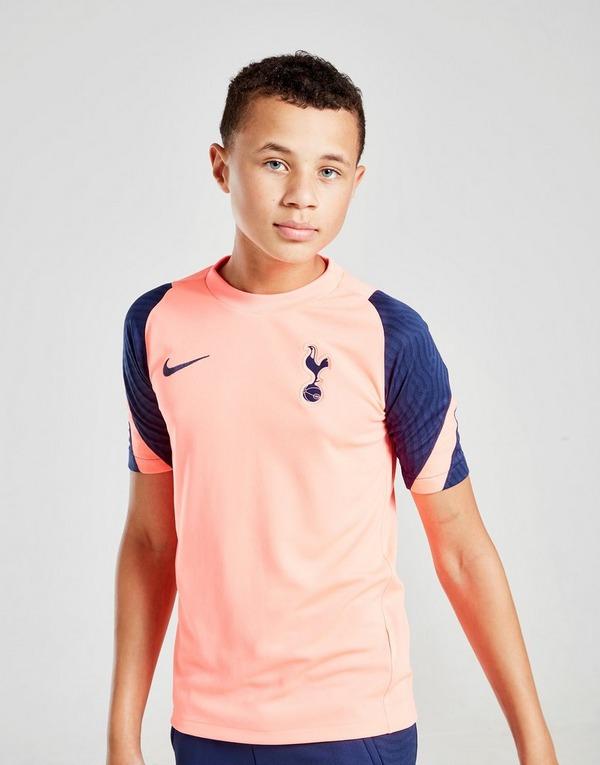 Nike Totteham Hotspur FC Strike Training Shirt Junior