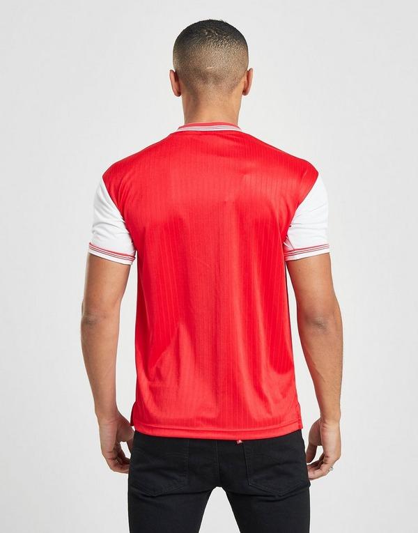Score Draw camiseta Arsenal FC '85 1.ª equipación