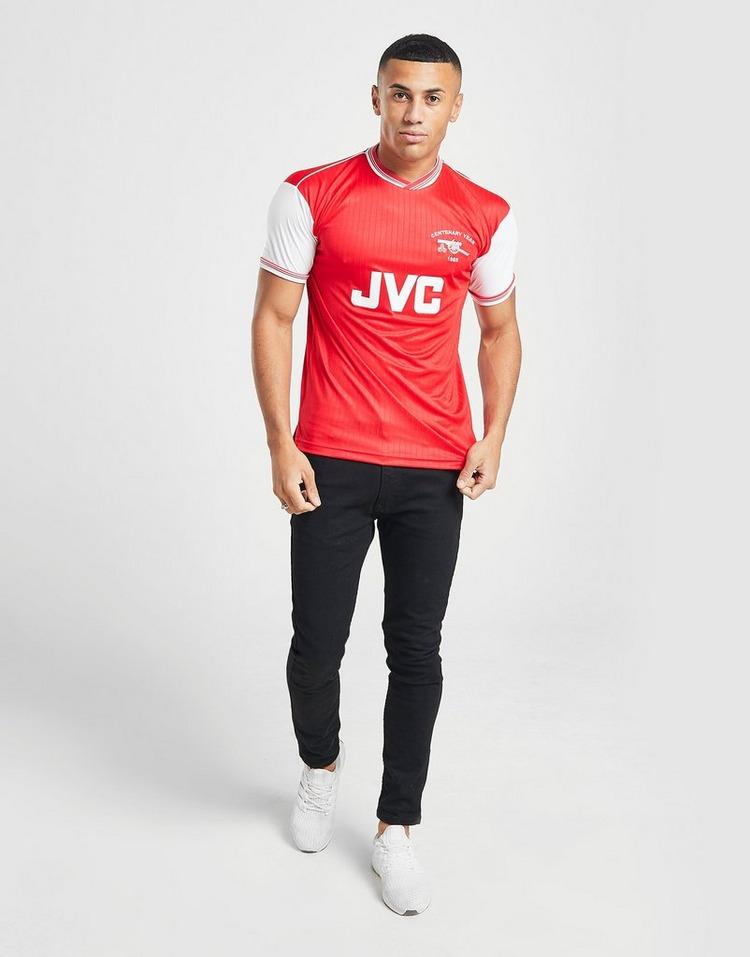 Score Draw Arsenal FC '85 Home Shirt