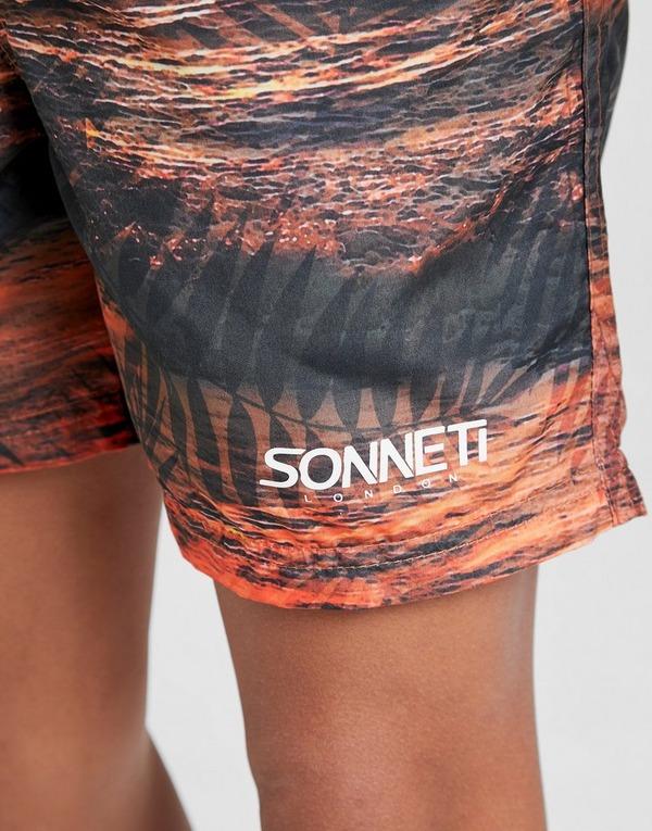 Sonneti Setter Swim Shorts Junior