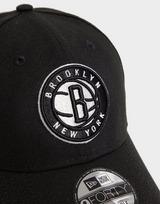 New Era NBA 9FORTY Brooklyn Nets Cap