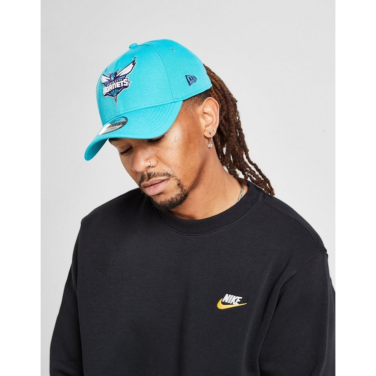 New Era NBA 9FORTY Charlotte Hornets Cap