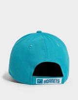 New Era NBA 9FORTY Charlotte Hornets Cap