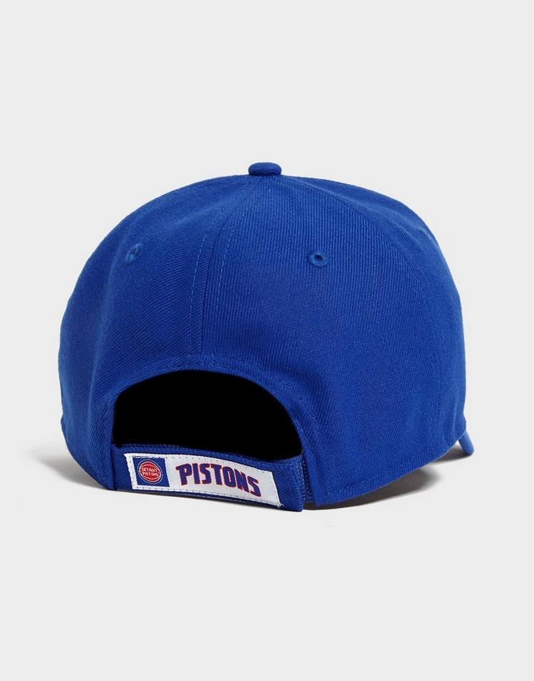 New Era NBA 9FORTY Detroit Pistons Cap