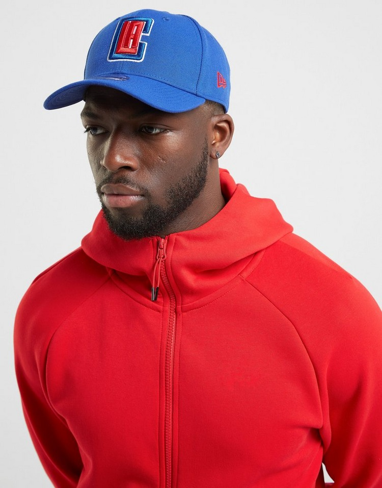 New Era NBA LA Clippers 9FORTY Cap