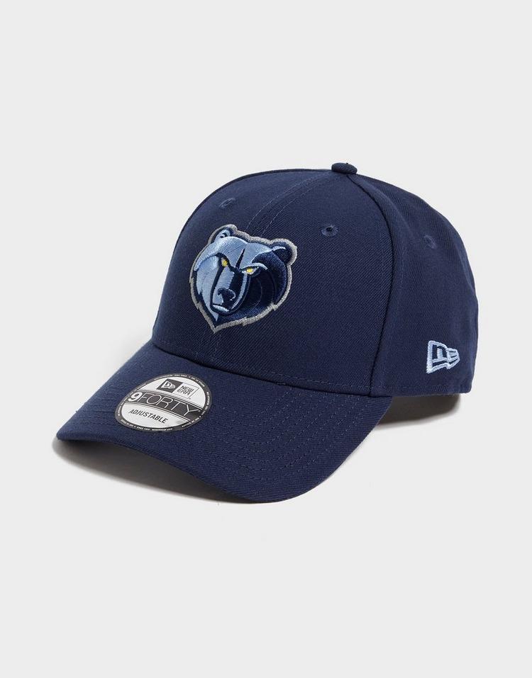 New Era NBA 9FORTY Memphis Grizzlies Cap