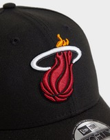 New Era NBA 9FORTY Miami Heat Cap