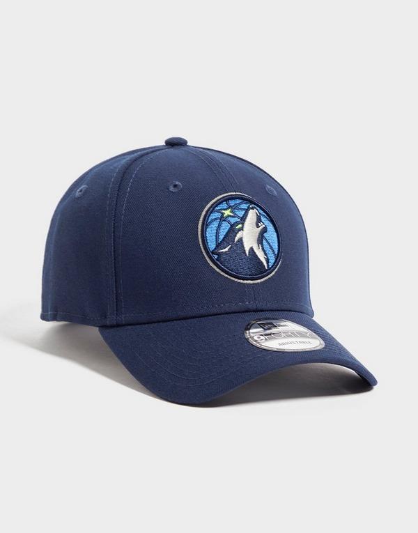New Era NBA Minnesota Timberwolves 9FORTY Cap
