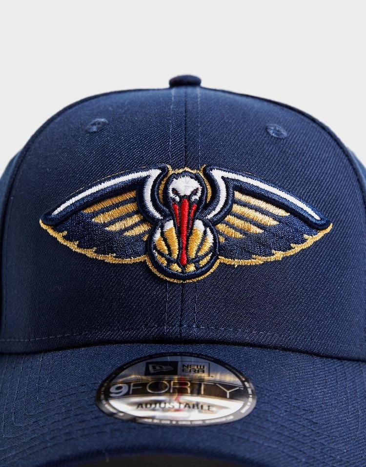 New Era NBA 9FORTY New Orleans Pelicans Cap