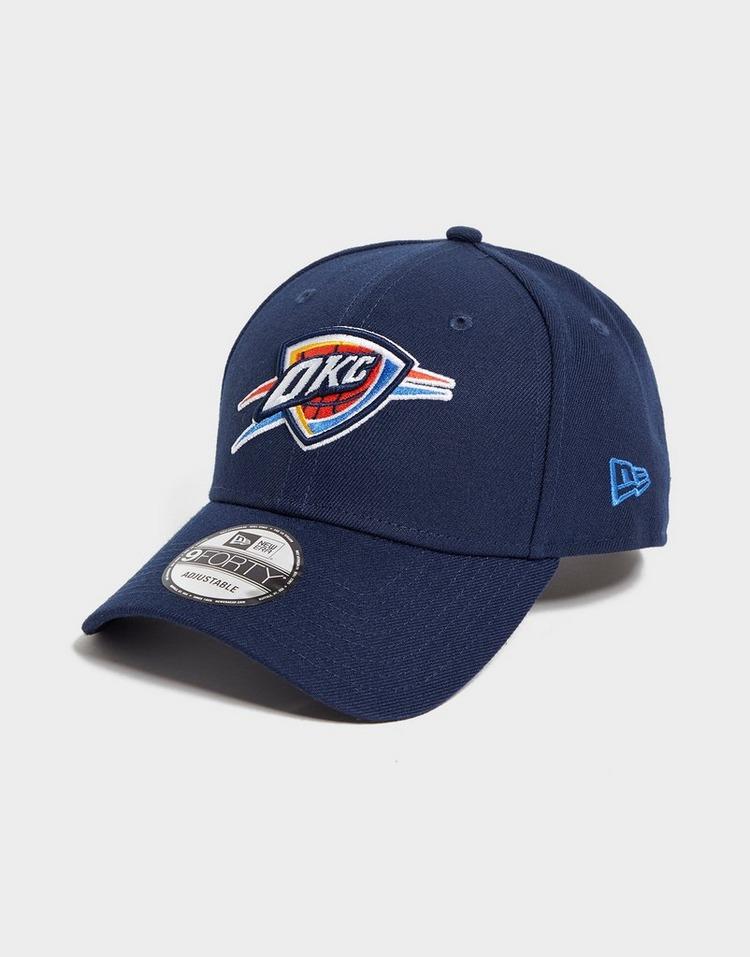 New Era NBA 9FORTY Oklahoma City Thunder Cap