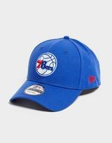 New Era NBA 9FORTY Philadelphia 76ers Cap