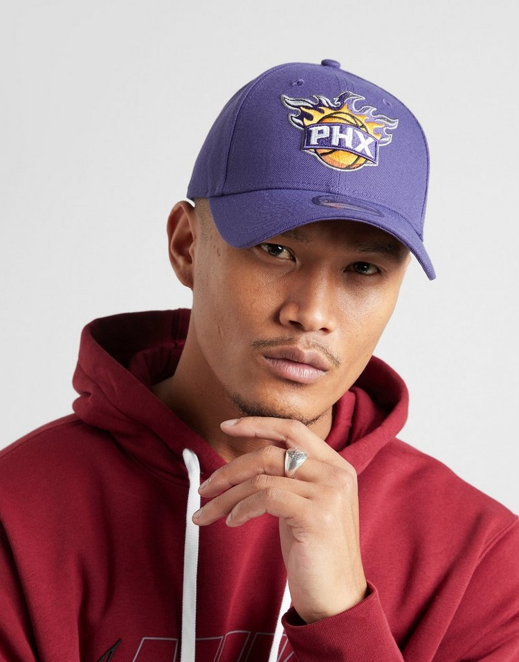 New Era NBA 9FORTY Pheonix Suns Cap