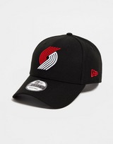 New Era NBA Portland Trailblazers 9FORTY Cap