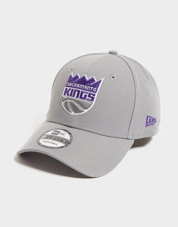 New Era NBA 9FORTY Sacramento Kings Cap