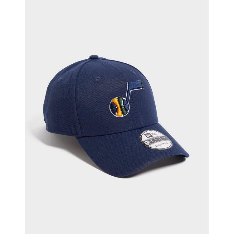 New Era NBA 9FORTY Utah Jazz Cap