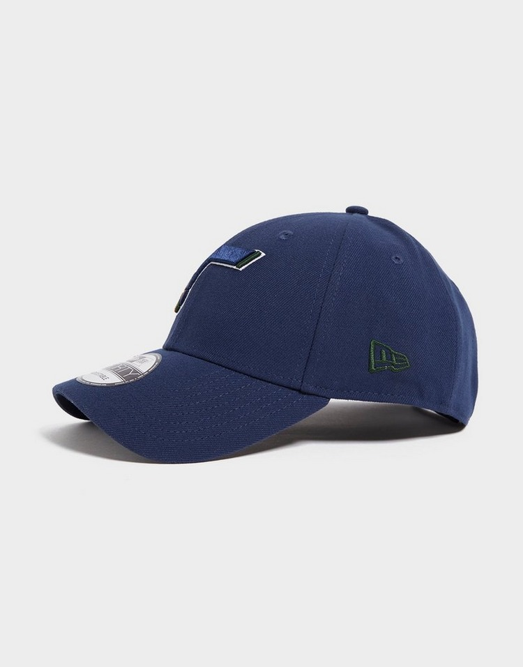 New Era NBA 9FORTY Utah Jazz Cap