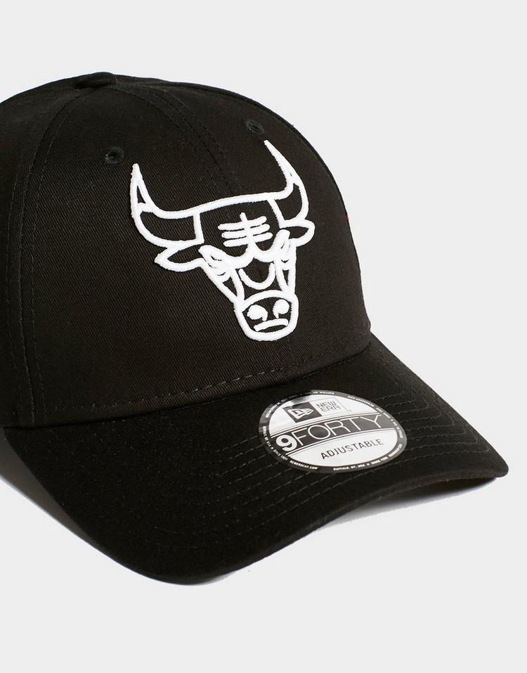 New Era gorra NBA 9FORTY Chicago Bulls Mono