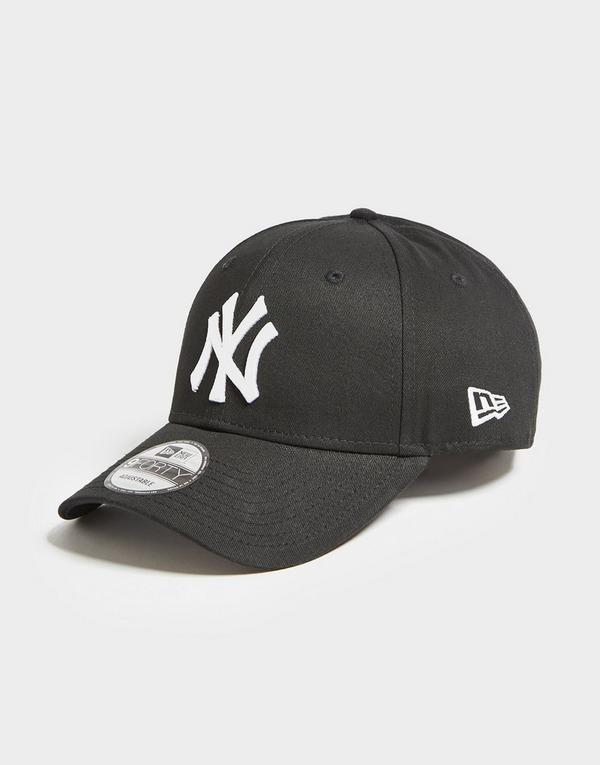 New Era MLB New York Yankees Badge 9FORTY Cap