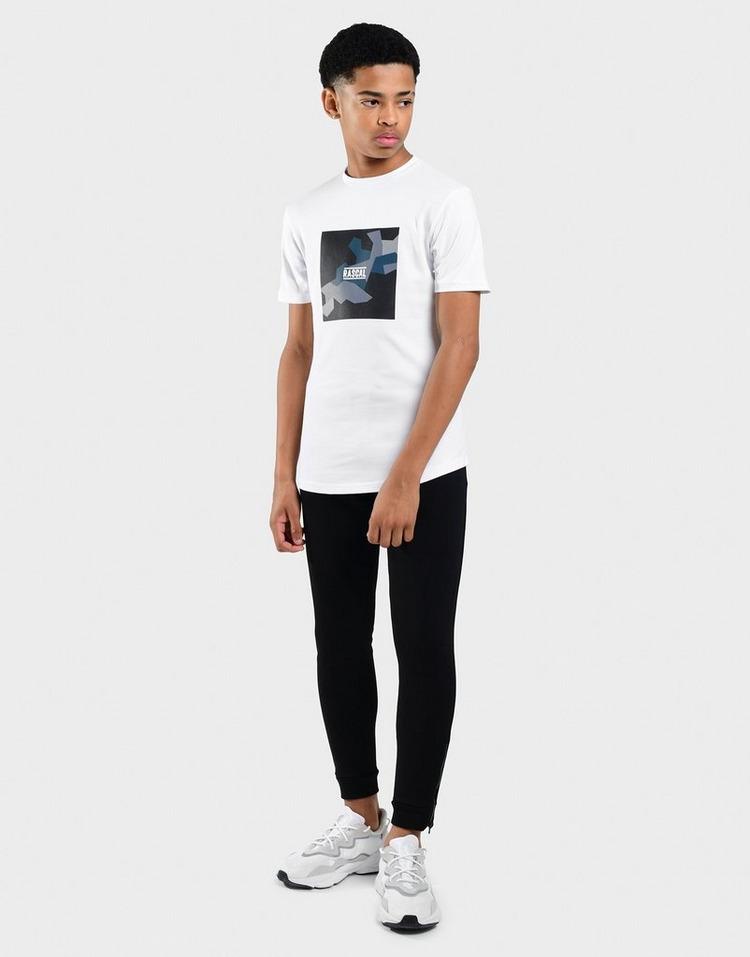 Rascal Colour Pop Camo T-Shirt Junior