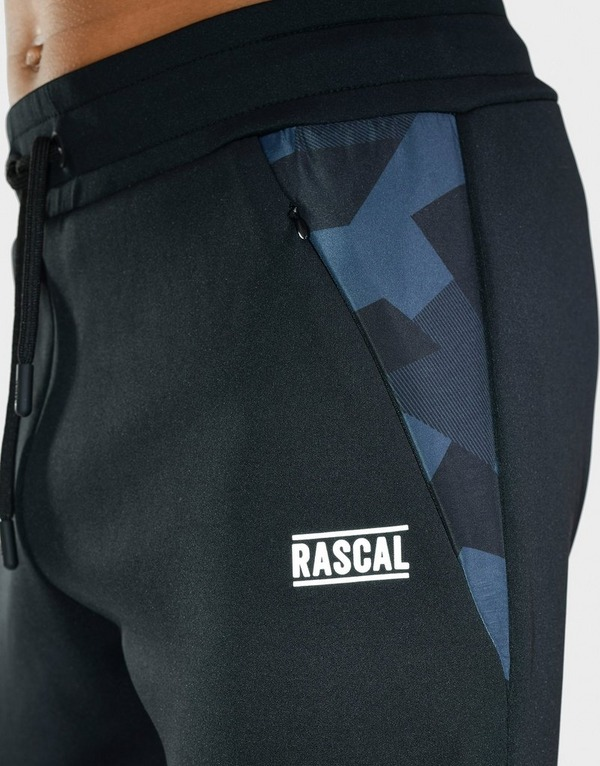 Rascal Dazzle Camo Track Pants Junior
