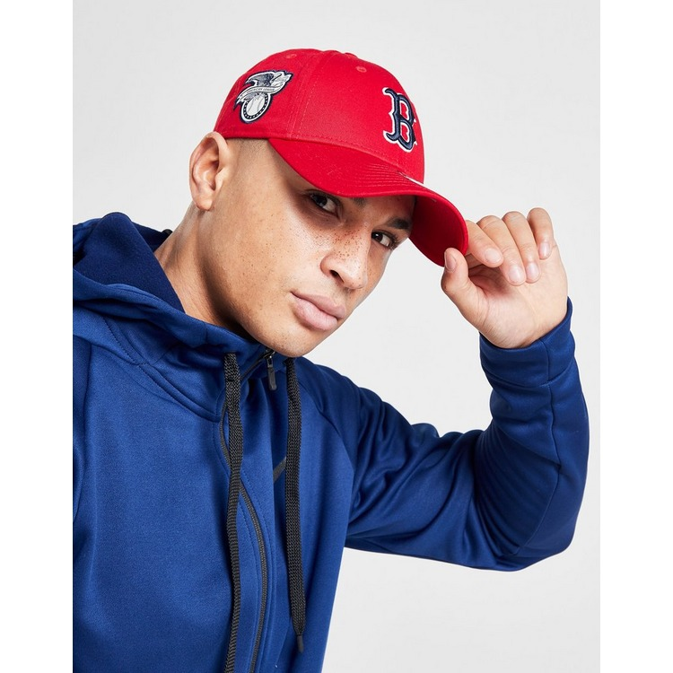 New Era MLB Boston Red Sox 9FORTY Cap