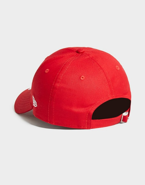 New Era MLB Boston Red Sox 9FORTY Cappellino