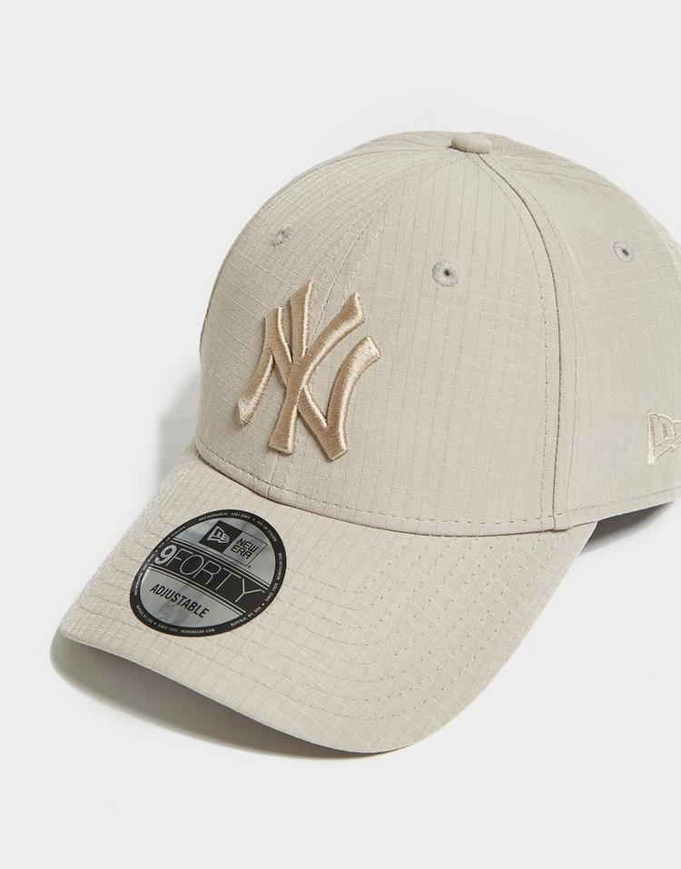 New Era MLB New York Yankees Ripstop 9FORTY Cap