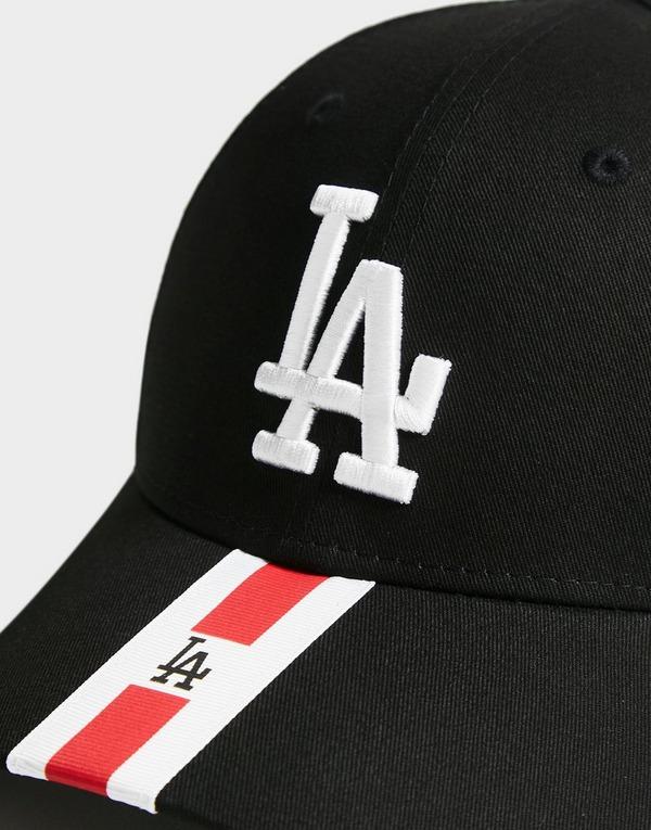 New Era MLB Los Angeles Dodgers Tape 9FORTY Cap