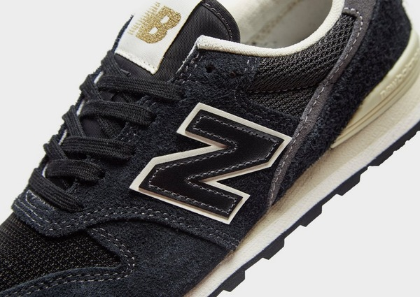 Koop Black New Balance 996 Dames