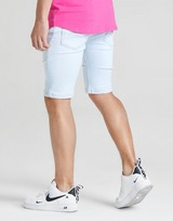 ILLUSIVE LONDON Denim Shorts Junior