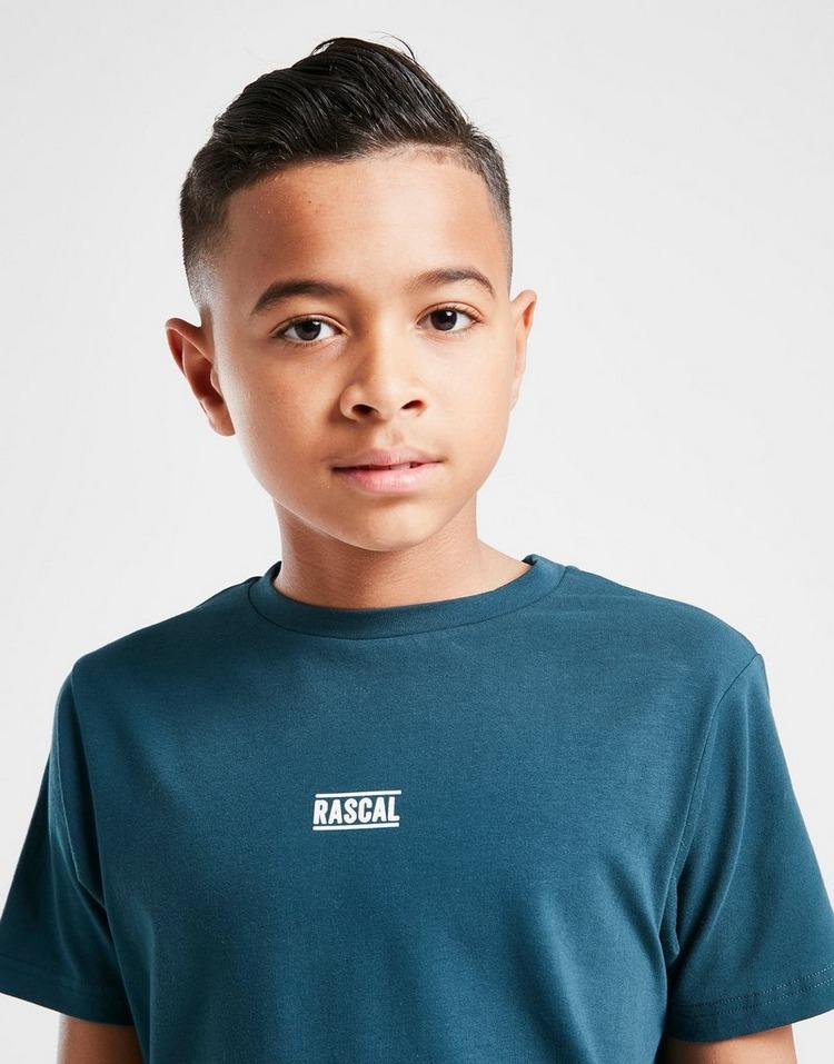 Rascal Cotton T-Shirt Junior