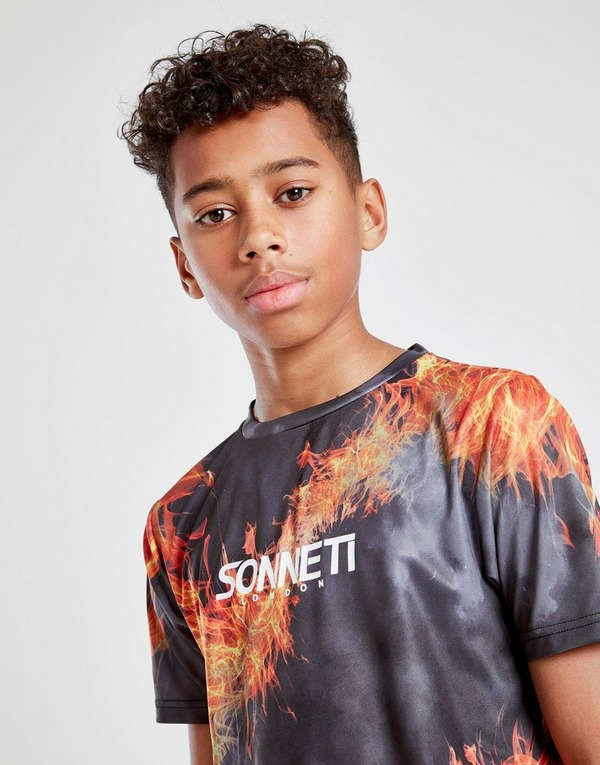 Sonneti Drago T-Shirt Junior