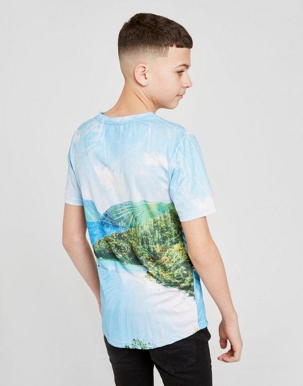 Sonneti Barbados T-Shirt Junior