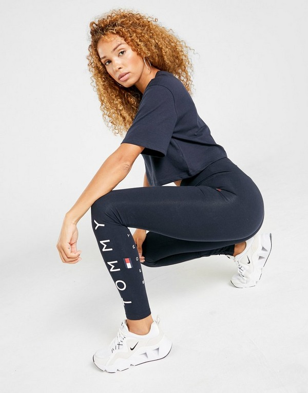 Tommy Hilfiger Logo Leggings