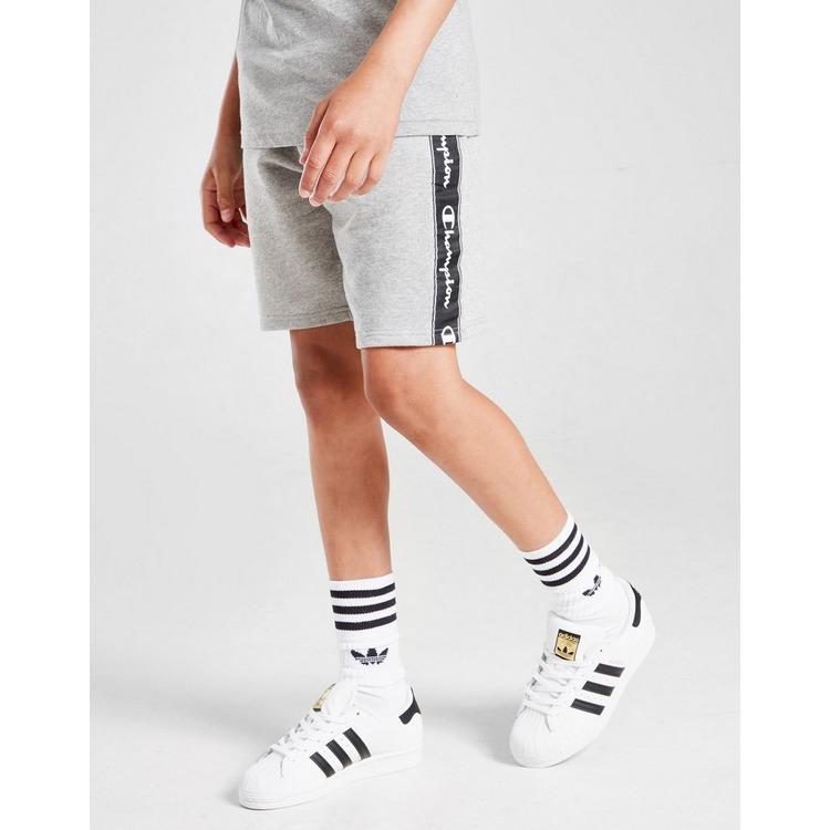 Champion pantalón corto Tape júnior