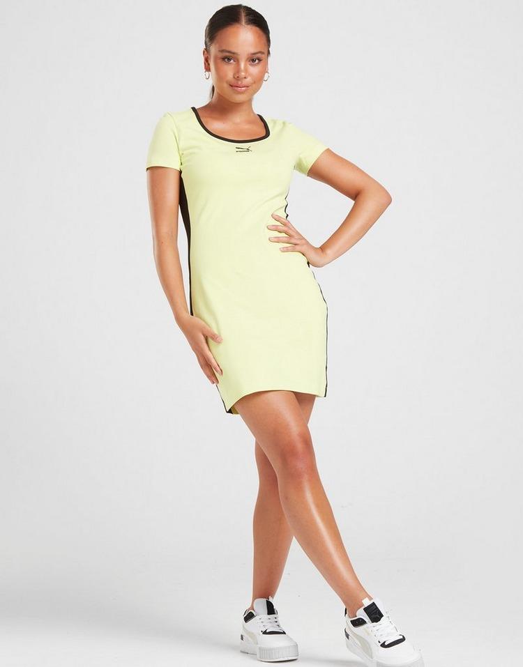 PUMA Classic Short Sleeve Dress