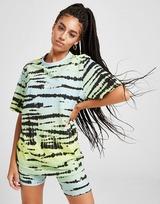 Puma Tie Dye All Over Print T-Shirt