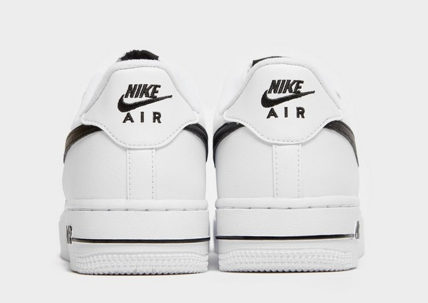 nike air force 1 low junior fille