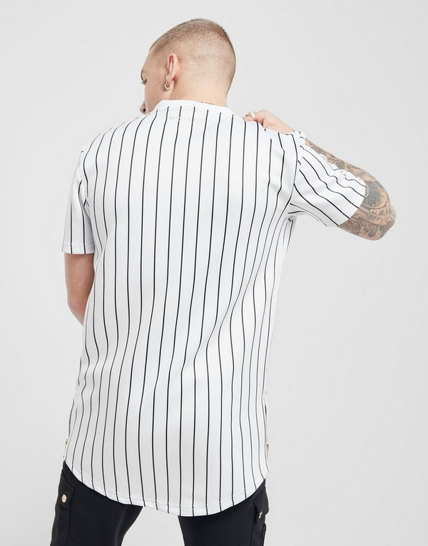 Supply & Demand Chest T-Shirt
