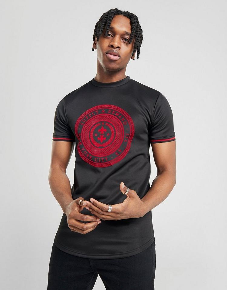 Supply & Demand Oxygen T-Shirt