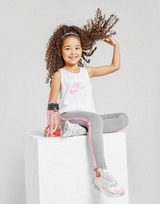 Nike conjunto camiseta/leggings Air infantil